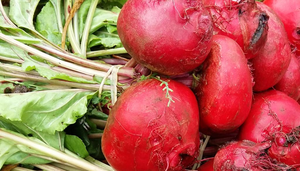 légumes bio 974